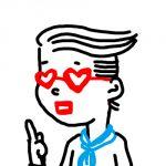 恋愛カウンセラー。(まる)
